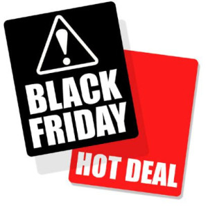Small Business Funding - Black Friday