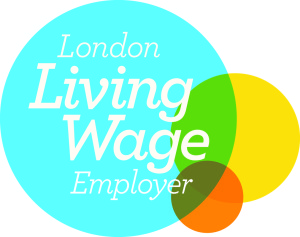 Fair Finance Careers- a living wage employer