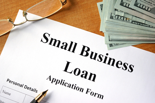 Fair business loan
