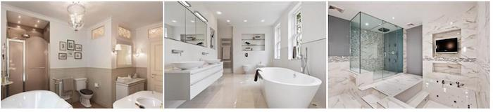Designer Bathroom concepts 2